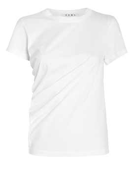 Twisted Jersey T Shirt by Proenza Schouler Pswl