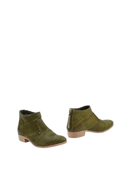 Ankle Boot by Garrice