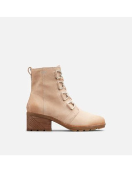 Cate™ Lace Bootie by Sorel