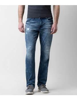 Seeker Straight Stretch Jean by Departwest