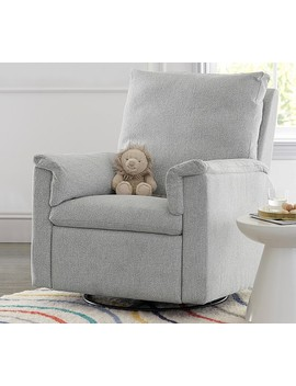 Dream Swivel Glider & Recliner by Pottery Barn Kids
