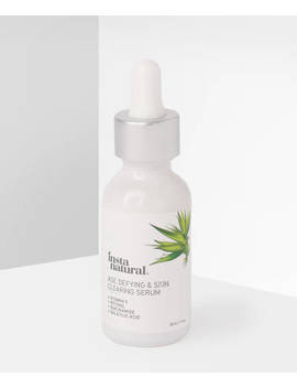 Age Defying And Skin Clearing Serum by Insta Natural