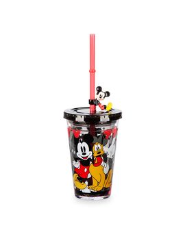 Mickey Mouse Tumbler With Straw | Shop Disney by Disney