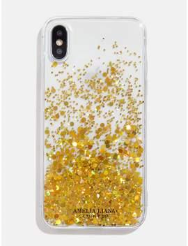 Glitter Case by Skinnydip
