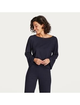 Shanta   Pyjama Top   Night Blue by Rituals