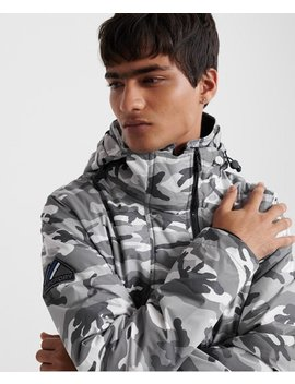 Microfibre Sd Windcheater Jacket by Superdry
