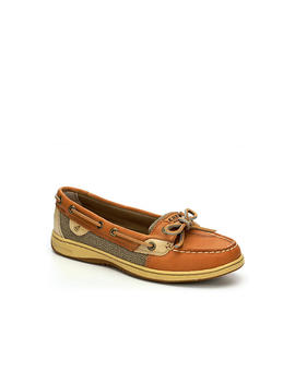 Sperry Womens Angelfish   Tan by Rack Room Shoes