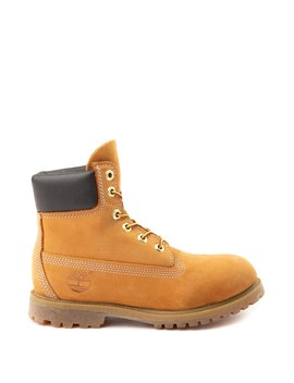 "Womens Timberland 6"" Premium Boot   Wheat by Timberland"