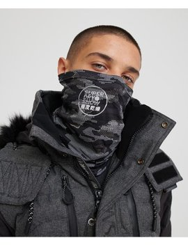 Superdry Carbon Snowtube by Superdry