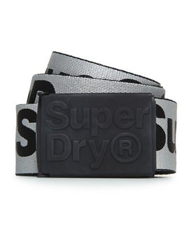 Reflective Web Belt by Superdry