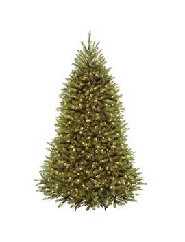 7.5 Ft. Dual Lit Fir Christmas Tree by Kirkland's