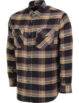 Pendleton             Super Soft Burnside Flannel Shirt by Pendleton