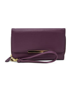Mundi Big Fat Wallet Wristlet by Mundi