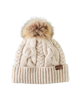 Pendleton Women's Cable Hat by Pendleton