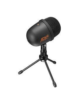Firecast A01 Microphone   Black by Currys