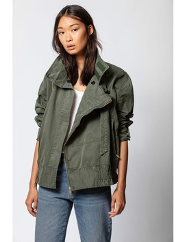 Keep Mili Jacket by Zadig & Voltaire