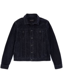 Star Usa Viktor Trucker Jacket by John Varvatos
