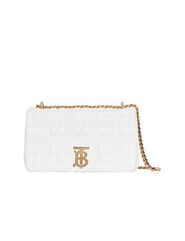 Small Lola Crossbody Bag by Burberry