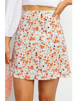 Conrad Skirt   Multi by Petal & Pup