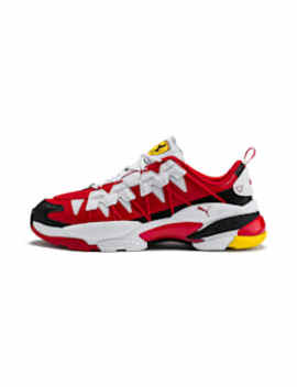 Scuderia Ferrari Lqdcell Omega Men's Training Shoes by Puma