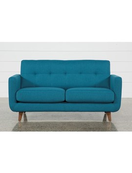 Allie Jade Loveseat by Living Spaces