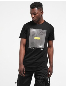 The Anti Order Article 2 Regulation Tee Black by The Anti Order