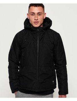 Padded Elite Jacket by Superdry