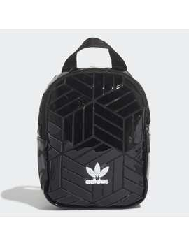 Mini 3 D Backpack by Adidas