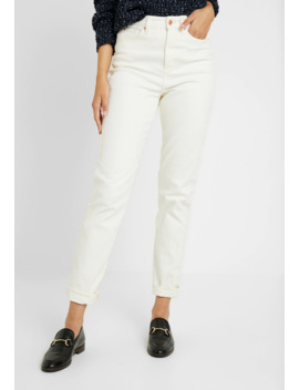 Waist Enhance Mom   Jeansy Skinny Fit by New Look Tall