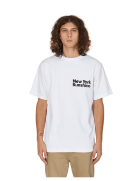 New York Heaven T Shirt by New York Sunshine