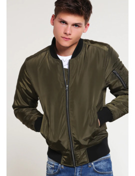 Chaquetas Bomber by Urban Classics