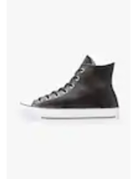 Chuck Taylor All Star Lift Clean   Höga Sneakers by Converse