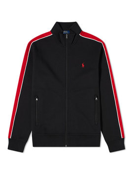 Polo Ralph Lauren 'chinese New Year' Striped Track Jacket by Polo Ralph Lauren