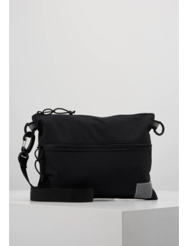 Dexter Strap Bag   Schoudertas   Black by Carhartt Wip