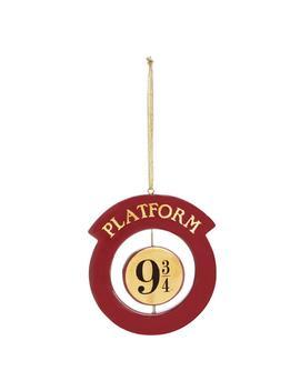 Decorazione Natalizia Harry Potter by Primark