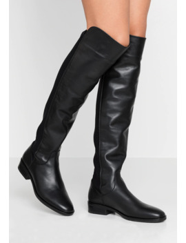 Pure Caddy   Overknees by Clarks