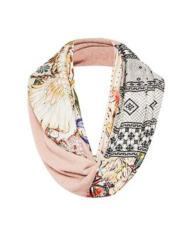 Double Sided Scarf by Camilla