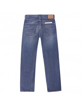 1947 501® Original Fit Selvedge Jeans   Dark Star by Levi's Vintage ®