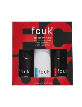 Fcuk The Complete Set by Fcuk