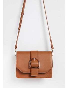 I'm On Your Side Crossbody Bag by Modcloth
