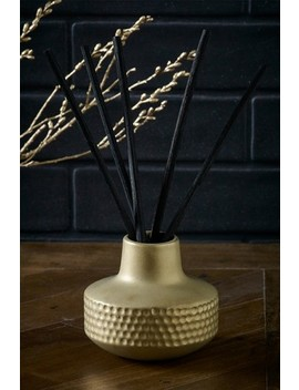 Sweet Almond & Vanilla Porcelain 100ml Diffuser by Next