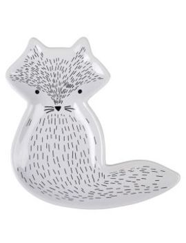 Fox Trinket Dish by Paperchase