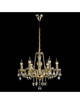 Jakob 6 Light Candle Style Chandelier by Willa Arlo Interiors
