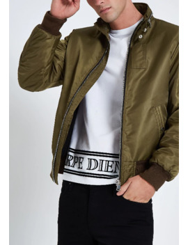 Chaquetas Bomber by River Island