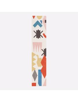 Roar + Rabbit™ X Diego Olivero Shapes Collage Rug by West Elm