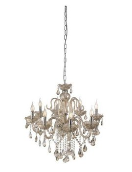 Debden 8 Light Candle Style Chandelier by Astoria Grand