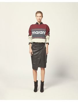 Sweatshirt Gallian by Isabel Marant