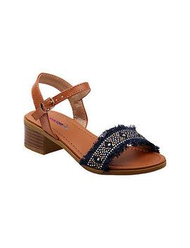 Kensie Sandal by Kensie