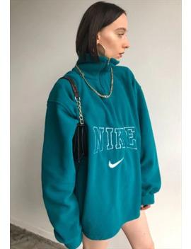 Fleece by Nike