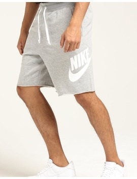 Nike Sportswear Short Dark Grey Heather by Nike